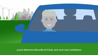 Calitate Service  - Frane SKODA