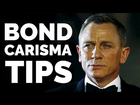 James Bond: 5 Consejos INCREÍBLES del Hombre PERFECTO