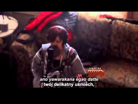 Stereopony - Hitohira No Hanabira Płatek kwiatu Tłumaczenie polskie napisy lyrics