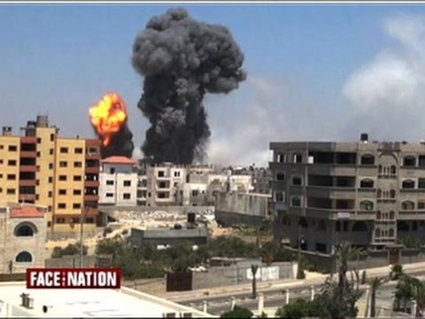Fighting resumes in Gaza as cease-fire crumbles