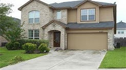 Houston Rental Houses 4BR/2.5BA by Property Management in Houston