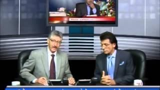[138]: Round table talks: Shafie Ayar, A. Sh. Hasan  شفیع عیار و احمدشاه حسن  Zarin TV AUG 08, 2015