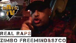 zimbo freemind   syco   real raps