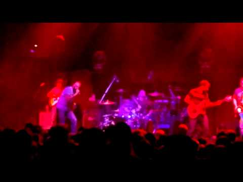 thank you scientist- my famed disappearing act live @ Minneapolis skyway theater Oct 4th 2014