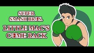 Super Smash Bros. - Little Mac