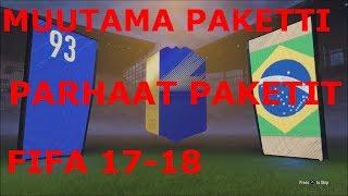 Muutama Paketti | 9 x TOTS, 5 x Iconia 3 x OTW, 3 x Scream Pelaajaa, 88 Rated Salah...