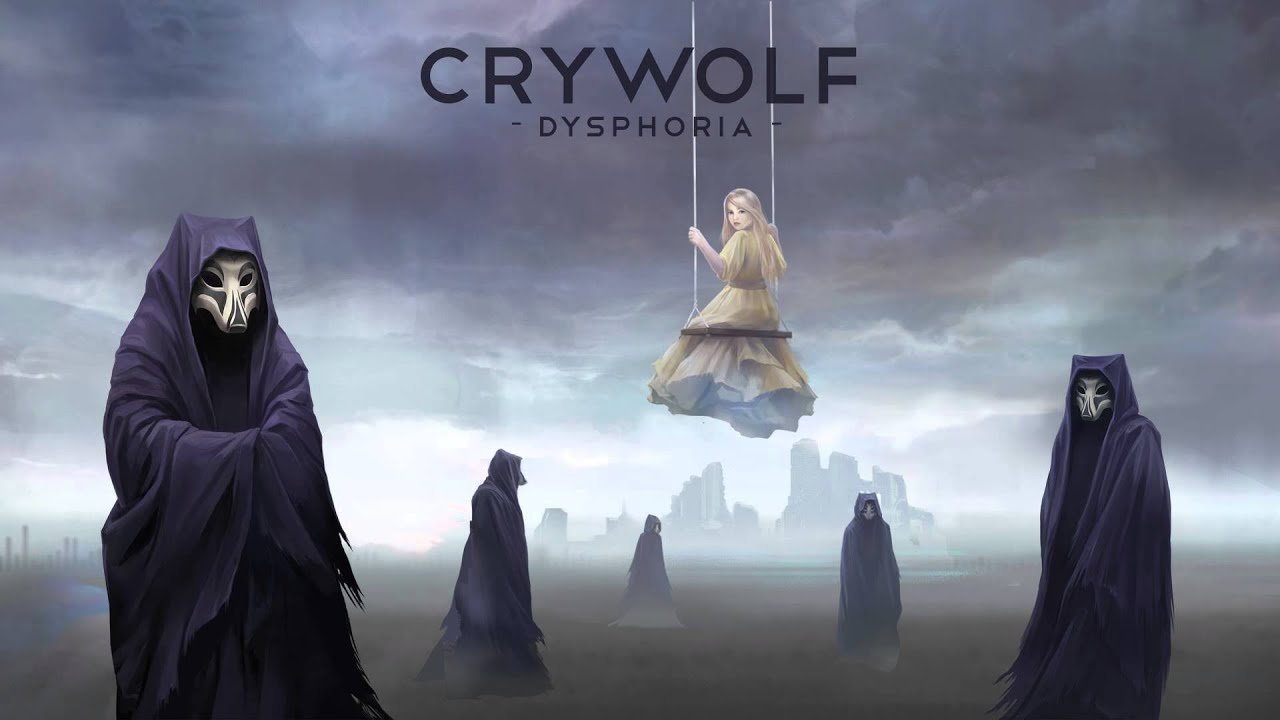 Fuse Fuse Box Crywolf Dysphoria Full Ep Mix Youtube
