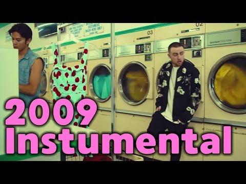Mac Miller 2009 Instrumental (ReProd Treyten)