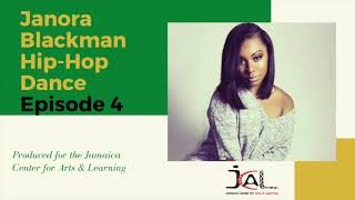 """How to do """"The Roger Rabbit"""" and """"The Reebok"""". JCAL Education at Home with Janora Blackman"""