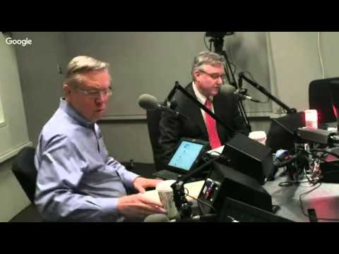 The Politics Hour - March 25, 2016