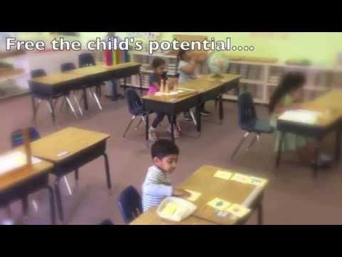 Whittier Montessori School
