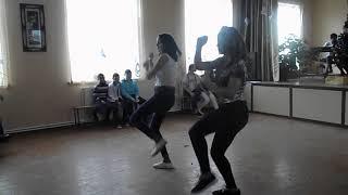 Танец под песню Furkan Soysal - Babylon