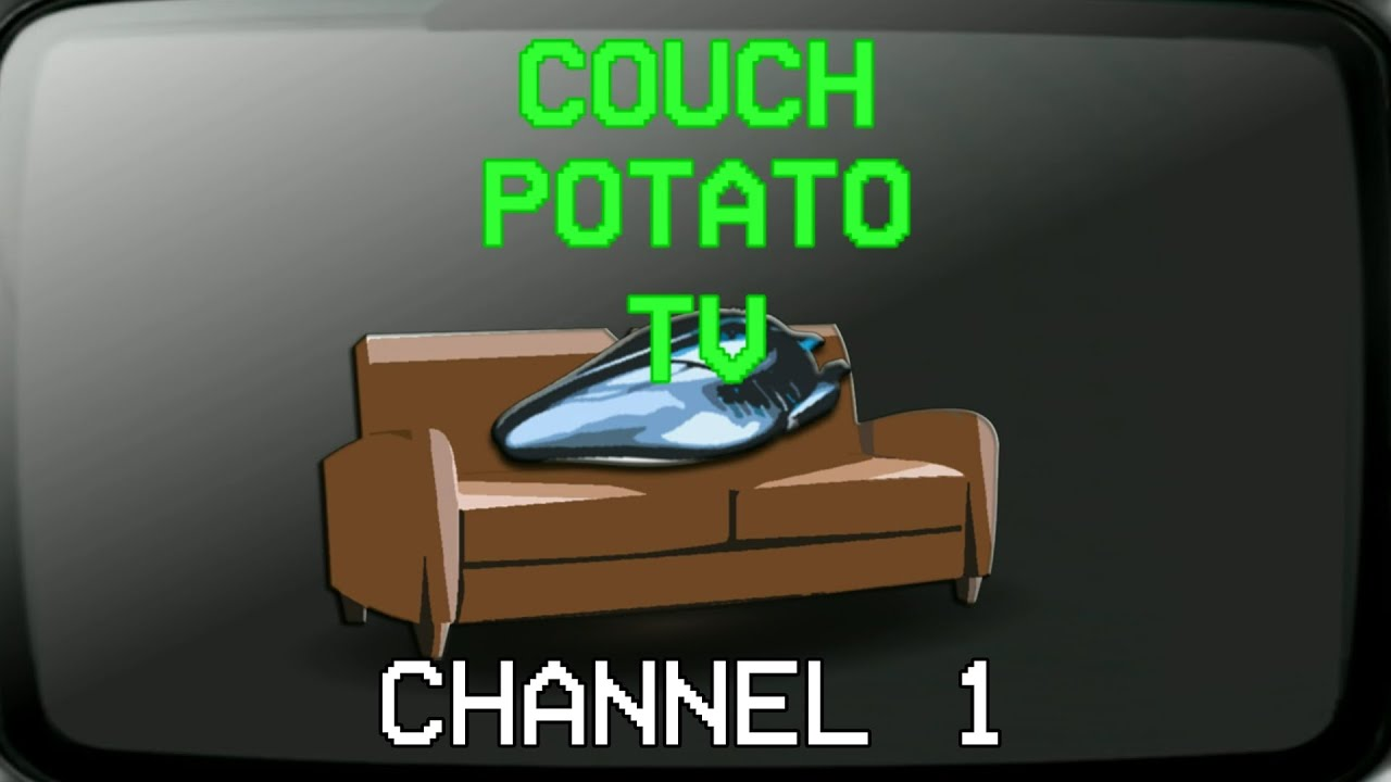 Couch Potato TV Channel 1