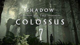 FUEGO Y DIENTES - Shadow of the Colossus - EP 7