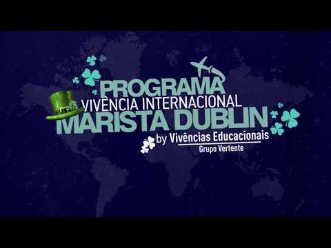 Vivência Internacional Dublin