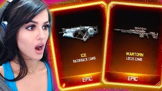 EPIC Black Ops 3 Supply Drop Opening!