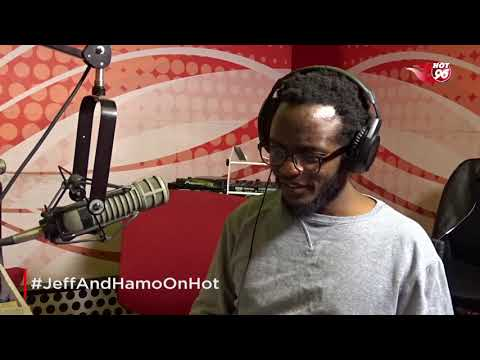 The Hot Breakfast : Prof  Hamo My best annoying song when I was young