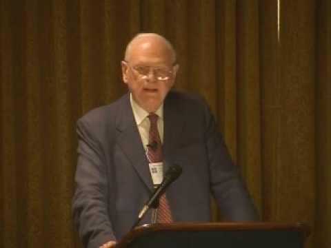 SSE Talks - Former Deputy Prime Minister on UFOs 1/3