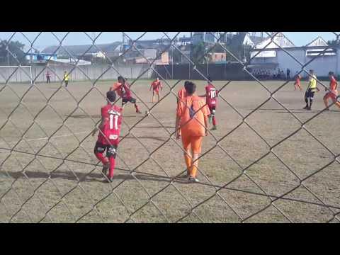 Brasil de Pelotas  2 X 0 sesc parte do primeiro tempo