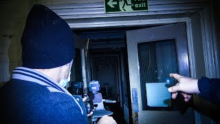 The Old Theatre - REAL PARANORMAL Investigation (A GHOST Hunters Dream)