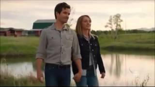 Whatcha Wanna Do About It - Amy & Ty (Heartland)