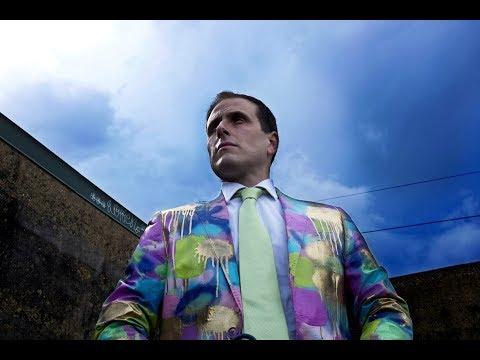 NOLA Votes 2017: Artist enters mayor's race with anti-violence rap video