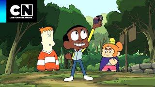 Un juego que aún no entiendo   El Mundo de Craig   Cartoon Network