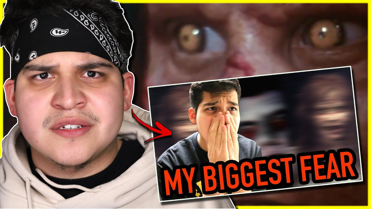 Download I FINALLY Watched The Scariest Movie Of All Time.. (The Exorcist Review)