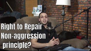 responding-to-criticism-regarding-right-to-repair-s-violation-of-the-non-aggression-principle