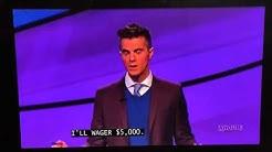 Why I tape Jeopardy