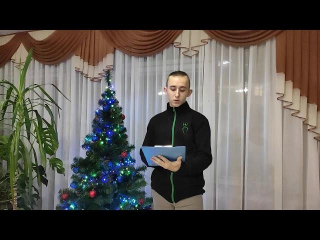 Кабанов Константин читает произведение «Беру твою руку и долго смотрю на нее...» (Бунин Иван Алексеевич)