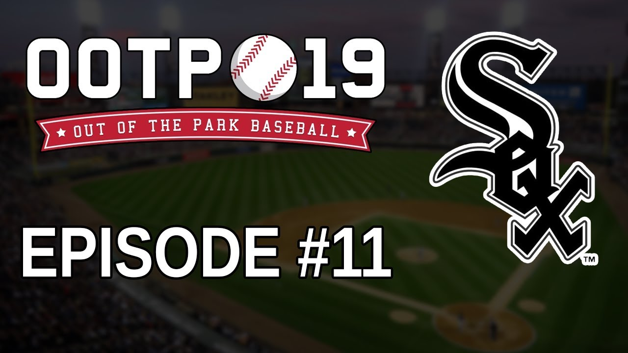 2020 Alds Schedule Let's Play OOTP 19 :: Ep.11 :: Welcome to October! [2020 ALDS