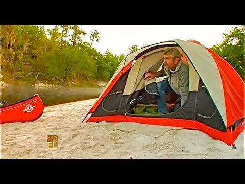 How To Do Canoe Camping