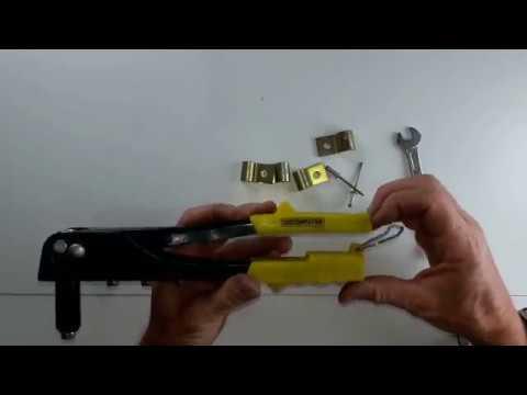 Oferta remato remachadora pop prg540 para reparar $ 11,599. 00 en.