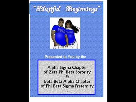 2011 Sigma Zeta Week UNA.wmv