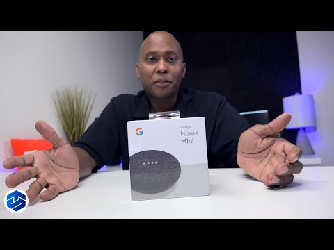 How to Setup A Google Home Mini plus Examples On How To Use