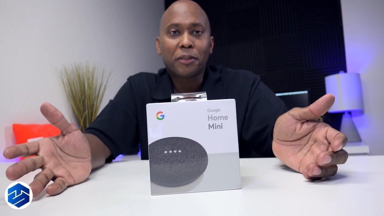 google home setup wifi