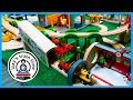 Thomas and Friends BRIO UNBOXING! Fun Toy Trains for Kids!