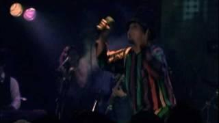 踊り場ソウル「DeepでPopな踊り場ツアー2009」TOURファイナル@代官山UNI...
