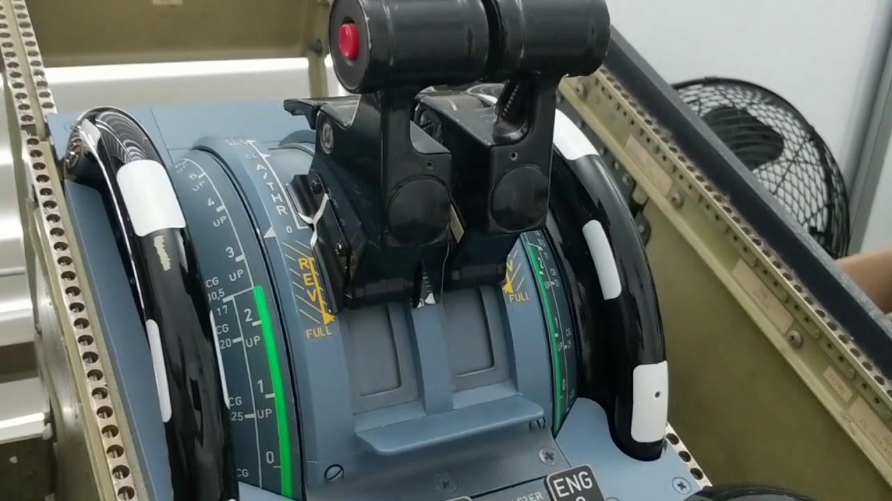 Fsx Trim Wheel