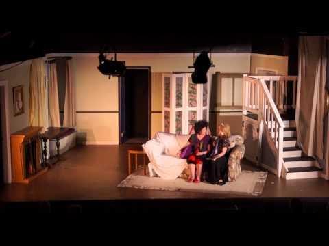 The Original Cast - Act 1