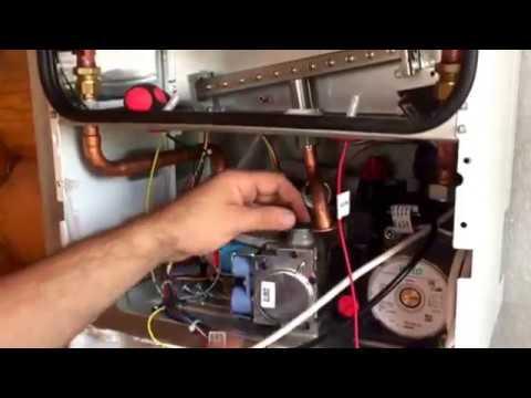 Как почистить газовую колонку своими руками: обслуживание и 37