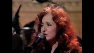 Bonnie Raitt & Delbert McClinton - Good Man, Good Woman