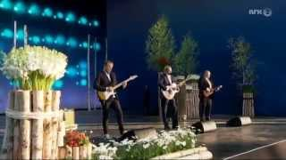 Ole Paus - Innerst i sjelen + intervju (Grunnlovsjubileet, 17. mai på Eidsvoll)