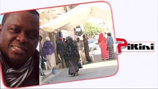 Décès de Habib Faye: tristesse et consternation à la maison familiale