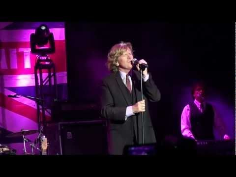 Herman's Hermits (Peter Noone)--Wonderful World / Love Potion #9 / Dandy--Live Toronto 2012-08-30