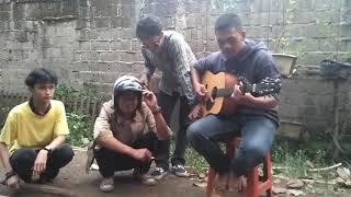 Download Lagu Virgoun - Bukti (funny cover) Mp3