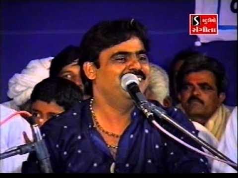 Mayabhai Ahir Malsikka Lok Dayro  Part 1