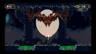 The Mummy Demastered (PC) First Boss - Giant Spider