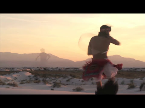 The Knocks & Fred Falke - Geronimo (Official Video)